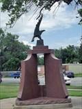 Image for Eagle War Memorial - Sinton, TX