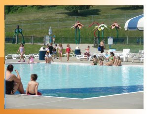 Cranberry Pool Cranberry Water Park Cranberry Twp Pa Public Swimming Pools On