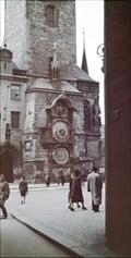 Image for Staromestská radnice (1942) - Praha, Czech republic