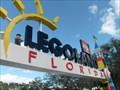 Image for Legoland - Satellite Oddity - Florida, USA.