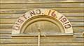 Image for 1910 - Elmira School - Elmira, ID