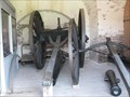 Image for Sling Cart Cannons - Ft Pulaski National Monument