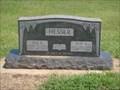 Image for 104 - Iris F. Hesser - Fairlawn Cemetery - Stillwater, OK