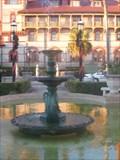 Image for Lightner Museum Fountain