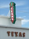 Image for Texas Theater - Shamrock, TX