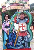 """Image for """"Colorado Renaissance Festival, Live the Legend"""" - Larkspur, CO"""