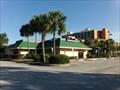 Image for Howard Johnson's - Mansard - Kissimmee, Florida, USA.