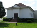 Image for Poetry Baptist Church - Poetry, TX
