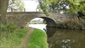 Image for Arch Bridge 68 On The Lancaster Canal - Nateby, UK