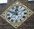 Image for St James' Palace Clock - Cleveland Row, London, UK
