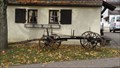 Image for Farm wagon - Auersmacher, Germany