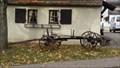 Image for Farm wagon - Auersmacher, Germany