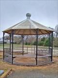 Image for Cemetery Gazebo - Jewett, TX