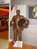 Image for Dr. James Naismith - Springfield, Mass.