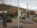 Image for Myrtleford Memorial Cenotaph - Myrtleford, Victoria, Australia