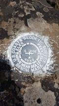 Image for MW0294 - USC&GS 'G 505' BM - Modoc County, CA