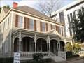 Image for Jones, Gov. Thomas G., House - Montgomery, Alabama