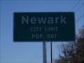 Image for Newark, TX - Population 887