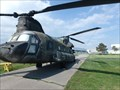 "Image for Boeing-Vertol CH147 Chinook 147201 ""Miss Behavin""- Trenton, ON"