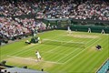 Image for All England Lawn Tennis and Croquet Club - Wimbledon, UK