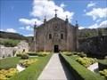 Image for Mosteiro de Sº João de Tarouca, Portugal