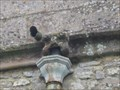 Image for St Marys Church Chilton - Gargoyle