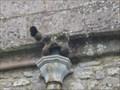 Image for St Marys Church Chilton - Gargoyle