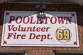 Image for Pooletown Volunteer Fire Dept. 69