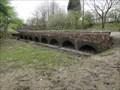 Image for Sankey Canal Spillway Bridge - Newton-le-Willows, UK