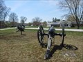 Image for Tanner's Battery Cannon A - Gettysburg, PA