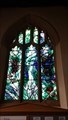 Image for Sir Peter Scott Memorial Window - St John the Evangelist - Slimbridge, Gloucestershire