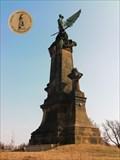 Image for No. 1628, Krechor - Památnik bitvy u Kolína, CZ