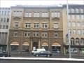 Image for Ehemaliges Verwaltungsgebäude der Königlichen Eisenbahn - Stuttgart, Germany, BW