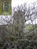 Image for Triangulation Pillar - Hafod, Llangwyllog, Ynys Môn, Wales