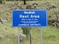 Image for Red Hill Rest Area - Ashcroft, British Columbia