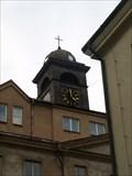 Image for Hodiny na nemocnicní veži - Praha 2, CZ