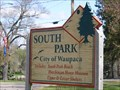 Image for South Park - Waupaca, WI