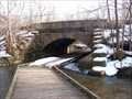 Image for R. L. Hoyt trail bridge - Ann Arbor, Michigan
