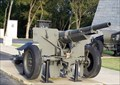 Image for M1897A5 75mm Field Gun - Florence, AL