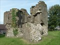 Image for Loughor Castle - CADW - (Casllwchwr) Wales. Great Britain.