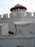 """Image for """"MAHAKAN  FORT""""  -  Bangkok, Thailand."""