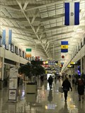 Image for Dulles International Airport, Concourse B - Sterling, Virginia, USA
