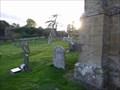 Image for Churchyard, St. John The Baptist, Kinlet, Shropshire