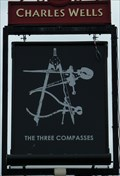 Image for Three Compasses, Patchetts Green, Herts, UK