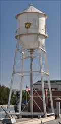 Image for Ford Building Water Tower