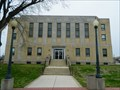 Image for Baxter County Courthouse - Mountain Home, Ar.