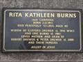 Image for 101 - Rita Burns, Cooranbong, NSW, Australia