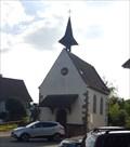 Image for St. Wendelinskapelle - Möhlin, AG, Switzerland