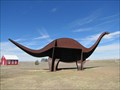 "Image for ""Cimmy"" - Cimarronasaurus - Boise City, Oklahoma"