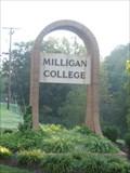 Image for MILLIGAN COLLEGE - Milligan College, TN
